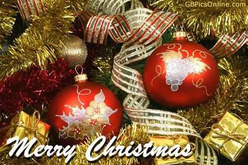 Merry Christmas bild 5