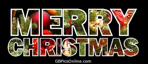 Merry Christmas bild 11