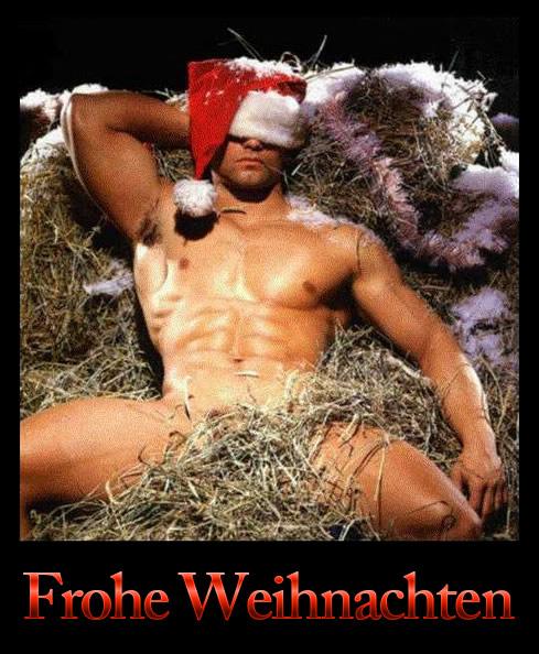 Sexy Weihnachten bild #17487