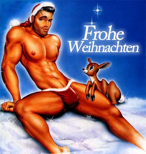 Sexy Weihnachten bild 8
