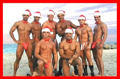 Sexy Weihnachten bild #17499