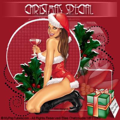 Sexy Weihnachten bild 9