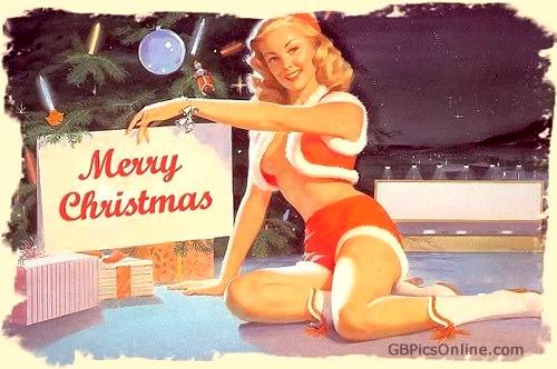 Sexy Weihnachten bild 13