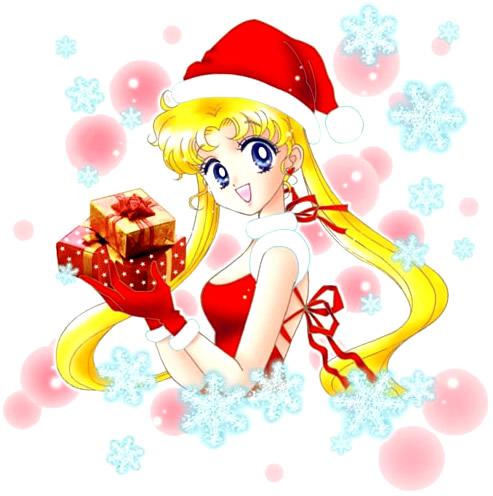 Sexy Weihnachten bild #17544