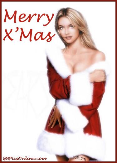 Sexy Weihnachten bild 1