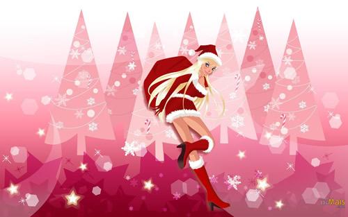 Sexy Weihnachten bild 4