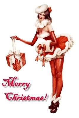 Sexy Weihnachten bild 7