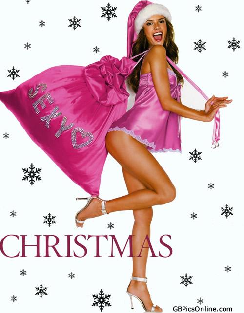 Sexy Weihnachten bild 11
