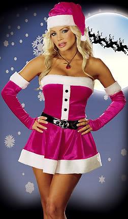 Sexy Weihnachten bild 15