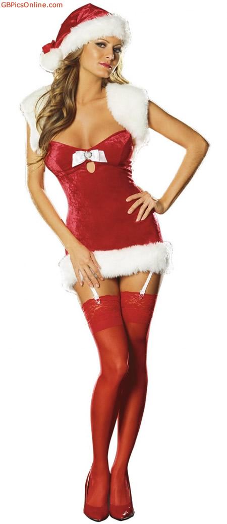 Sexy Weihnachten bild 3