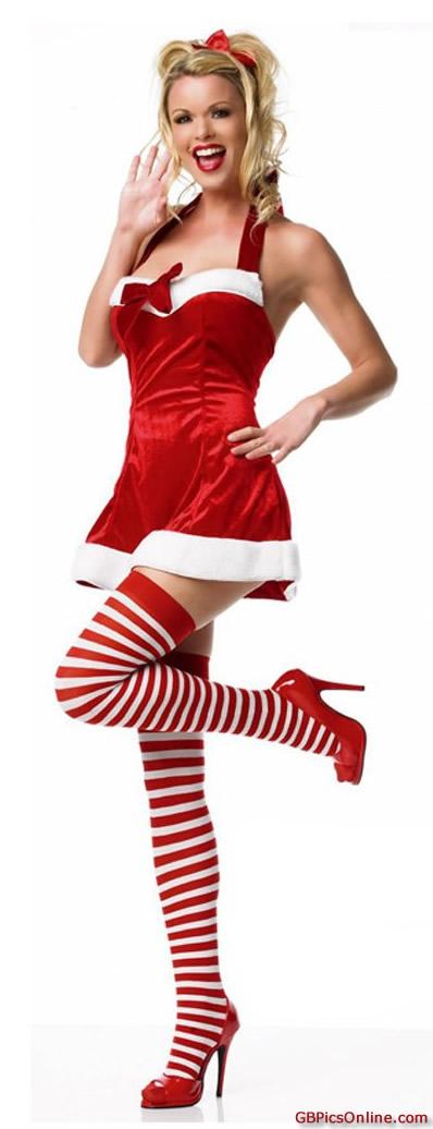 Sexy Weihnachten bild 5