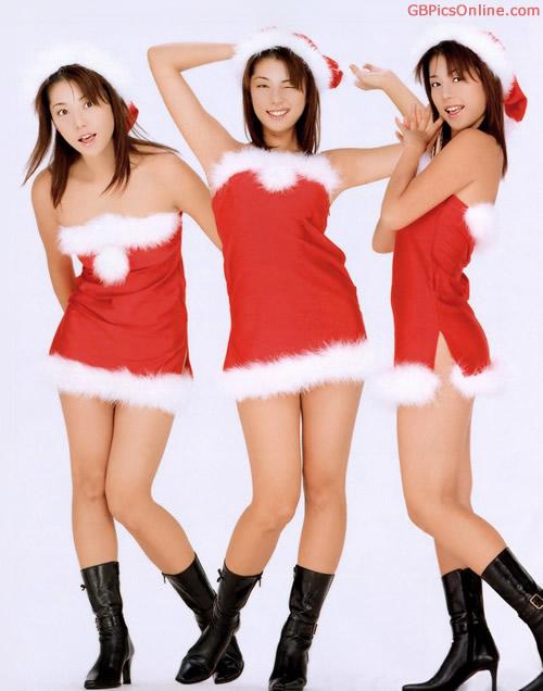 Sexy Weihnachten bild 12