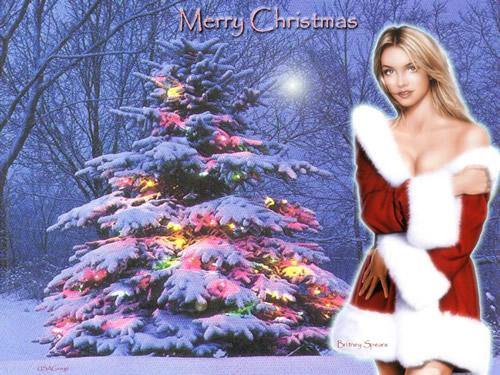 Sexy Weihnachten bild #17586