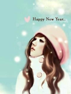 Happy New Year bild 1