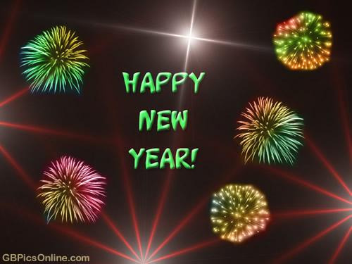 Happy New Year bild 10