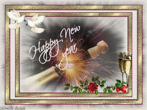 Happy New Year bild 15