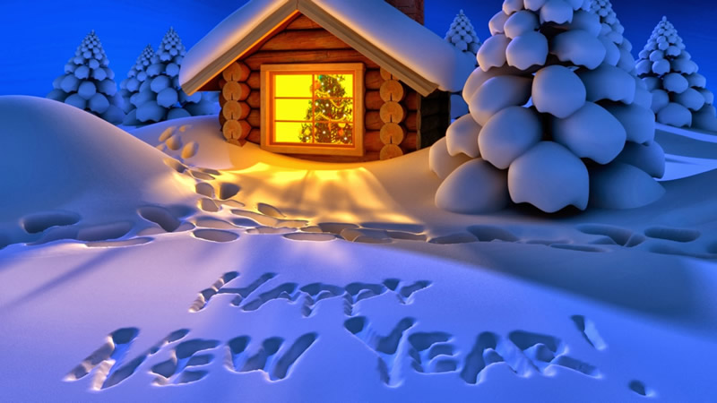 Happy New Year bild 5