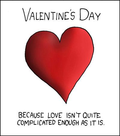 Valentine's Day bild 10