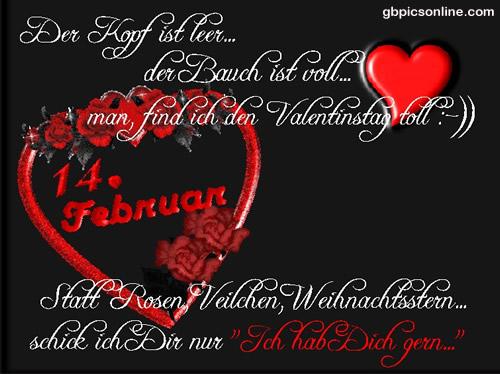 Valentinstag bild 20