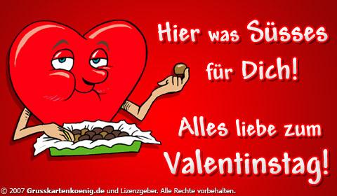 Valentinstag 8