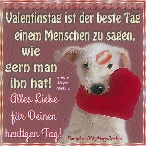Valentinstag bild 6