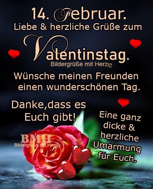 Valentinstag bild 1