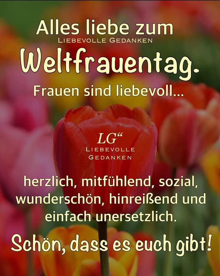 Frauentag bild 11