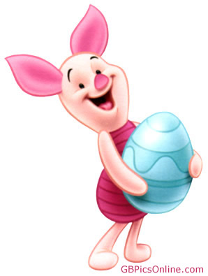 Pu der Bär mit Ostern bild 15