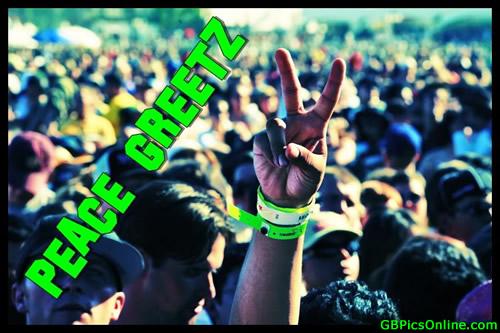 Peace bild 2