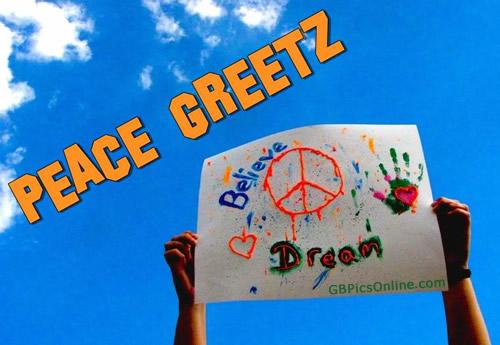 Peace bild 9