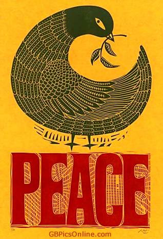 Peace bild 3