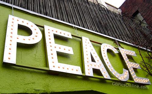 Peace bild 5