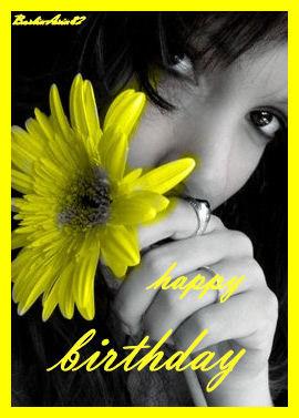 Happy Birthday bild 7