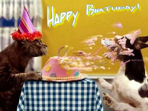 Happy Birthday bild 3