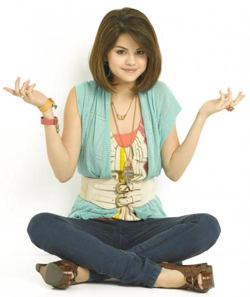 Selena Gomez bild 3