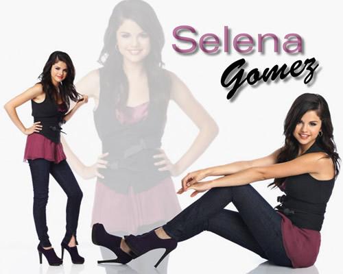 Selena Gomez bild 9