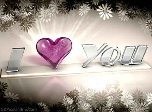 I Love You bild 15