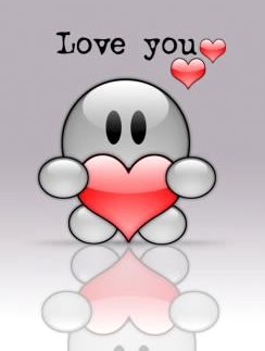 I Love You bild 9