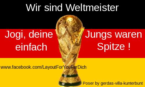 Fußball WM bild 7