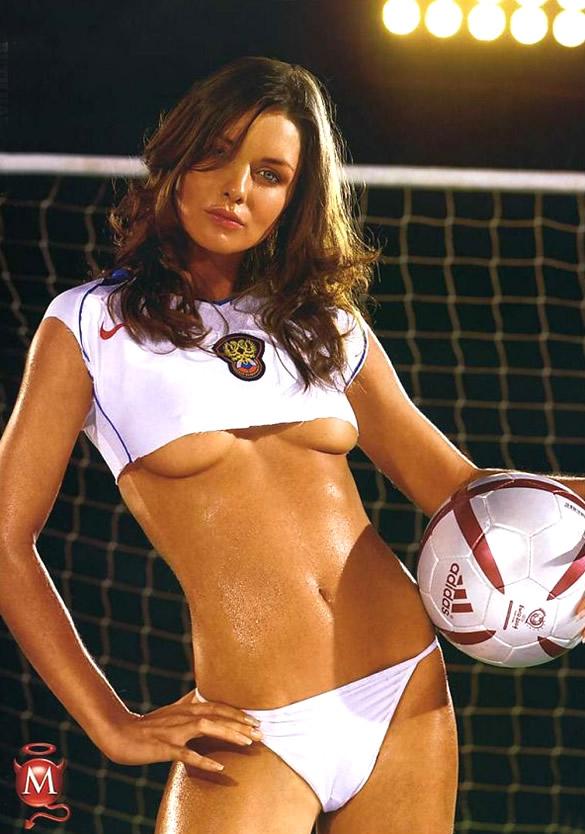 команды футбола