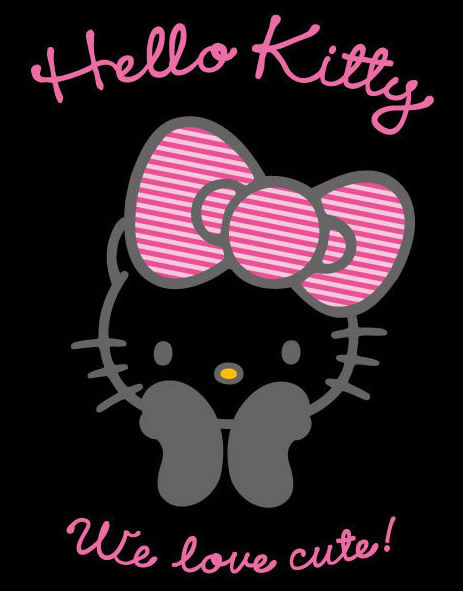 """Hello Kitty"" - We love cute!"