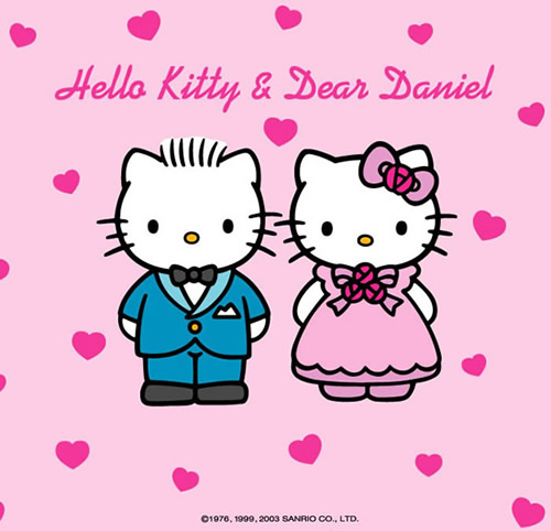 Hello Kitty bild 2