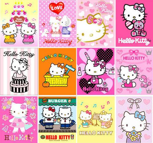 Hello Kitty bild 4