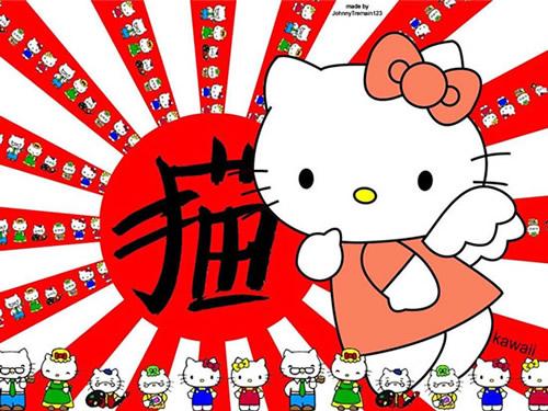 Hello Kitty bild 10
