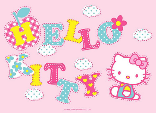 Hello Kitty bild 10