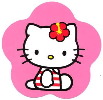 Hello Kitty bild 7