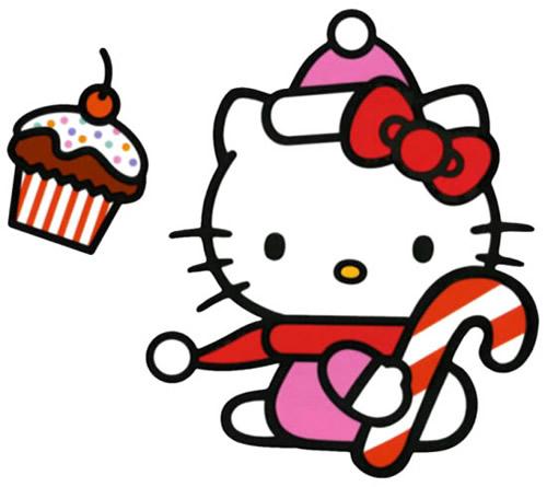 Hello Kitty bild 2