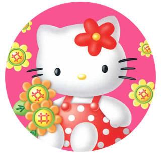 Hello Kitty bild 5