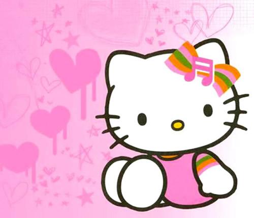 Hello Kitty bild 8