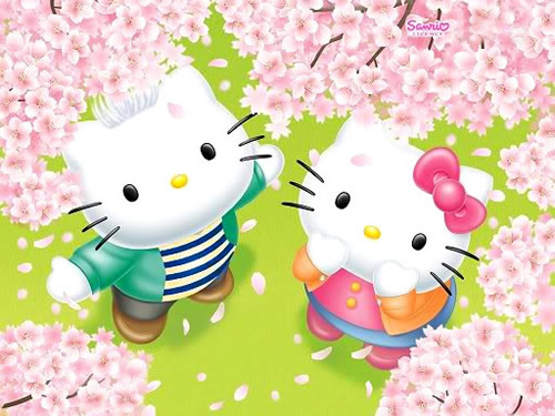 Hello Kitty bild 9